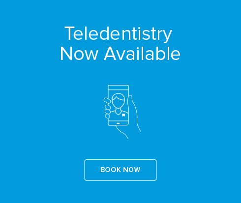 Teledentistry Now Available - Cottonwood Modern Dentistry and Orthodontics